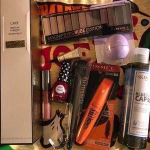 Makeup - Fabulous makeup bundle with luxury items. 🧡⭐️⭐️🧡